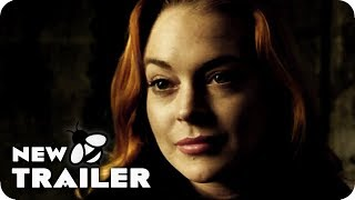 AMONG THE SHADOWS Trailer (2019) Lindsay Lohan Horror Movie