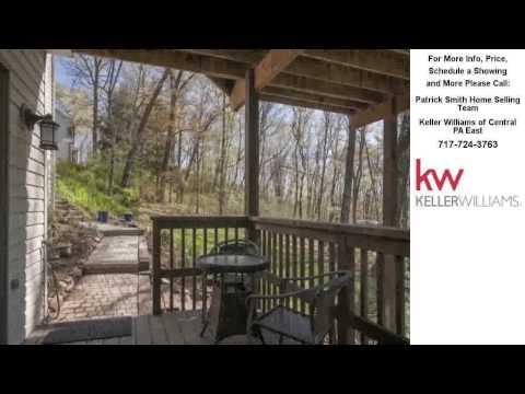 5003 Mountain Ridge Lane, Harrisburg, PA Presented by Patrick Smith Home Selling Team.