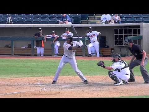 Jonathan Singleton, 1b, Houston Astros