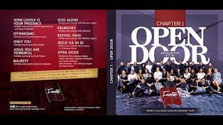 The Fountain of Life Church - Open Door Album Release Concert