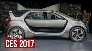 Chrysler reinvents the minivan with its all-electric, autonomous Portal concept