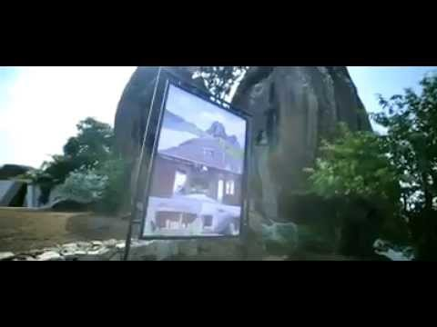 JATAYU NATURE PARK CHADAYAMANGALAM KOLLAM KERALA