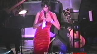 Rare Never Before Seen Whitney Houston Concert - 1996 - See More at BlackHistoryCinema.com