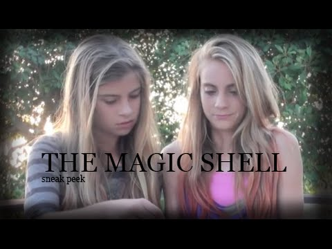 THE MAGIC SHELL MERMAIDS season 4 episode 8 part 2 Sneak Peak Scene