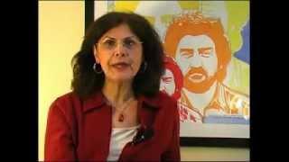 آذر ماجدی: شیرین عبادی٬ دفاع از اسلام مخالفت با سکولاریسم