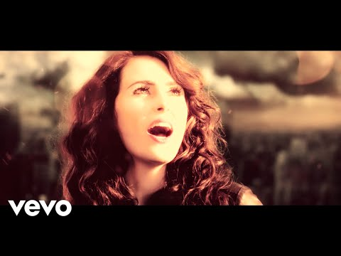 Within temptation - Whole world Is Watching Ft. Dave pirner video