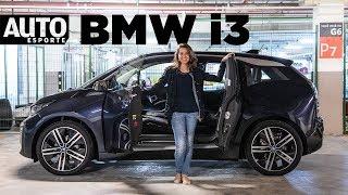 BMW i3: está na hora de ter um carro 100% elétrico no Brasil?