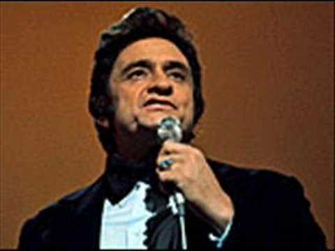 Johnny Cash - Cotton Fields The Cotton Song