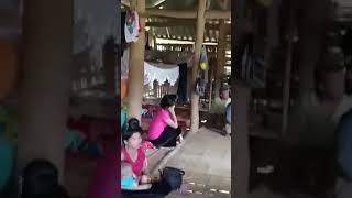 Đánh Ghen kiểu Người Thái - lac troi tv