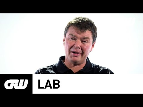 GW Lab: Equipment - 2015
