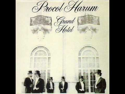 Procol Harum - Fires Which Burnt Brightly