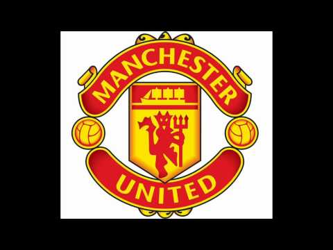 Manchester United Fc - Official Song video