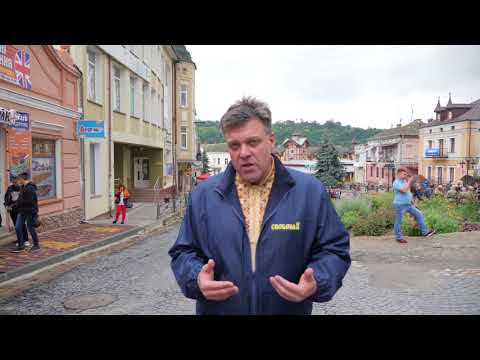 Україна зможе існувати тільки тоді, коли ми, українці, будемо розраховувати на власні сили, ‒ Олег Тгянибок
