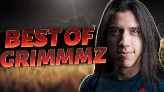 Best of Grimmmz | PUBG Highlights