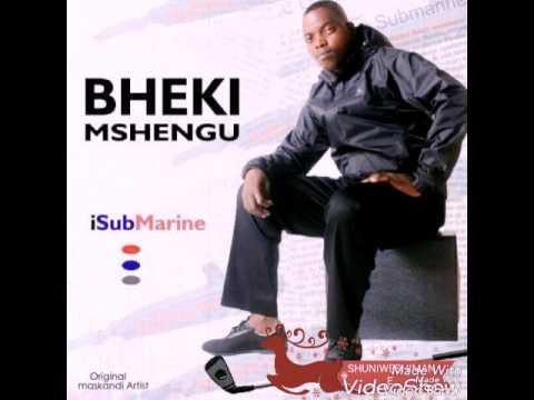 Download Lagu BHEKI MSHENGU FT DSD EYOBUNSIZWA MP3 Free