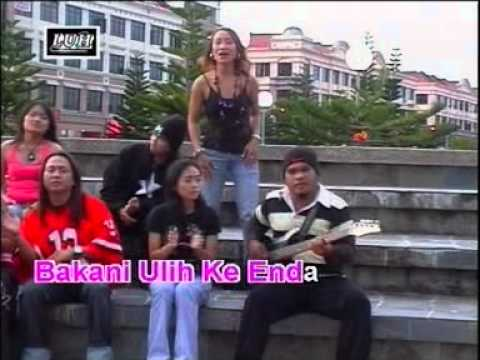 Lagu Kami Penyanyi-iban Song video