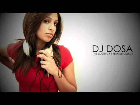 Dj Dosa Aankh Maare House Remix video