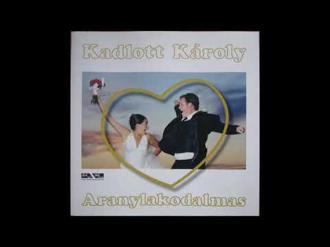 KADLOTT KARCSI--ARANY LAKODALMAS. 2005.