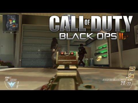 Black Ops 2 Rapido Y Furioso #2, Partidaza Buscar Y Destruir Con Dropshots A Tope Xfarganx video
