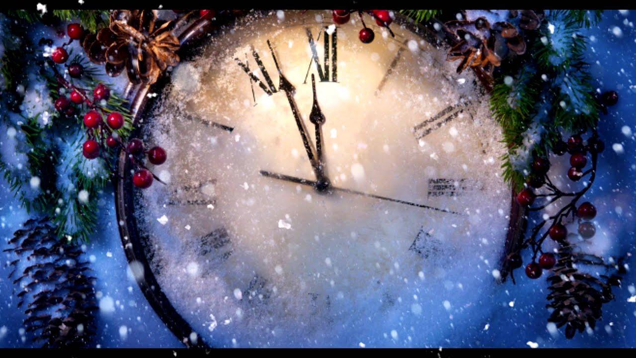Погода что ждет нас на новый год