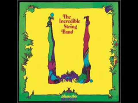 Incredible String Band - Juggler