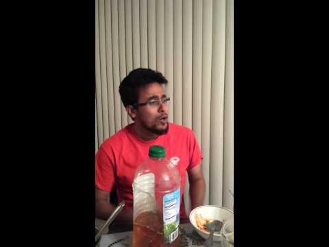 Funny arabic conversation