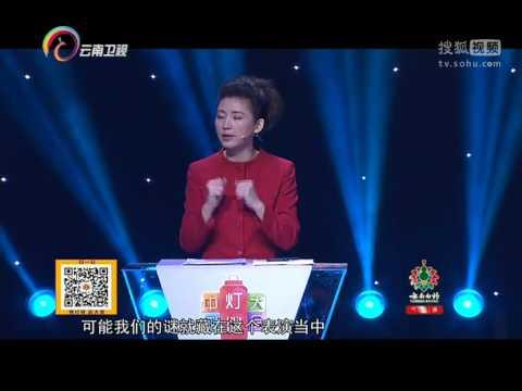 陸綜-中國燈謎大會S2