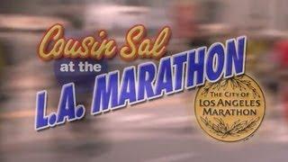 Bromas en una Maratón