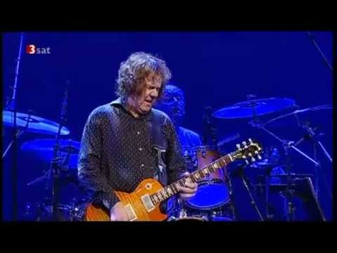 Gary Moore - 2008 avo session - still got the blues
