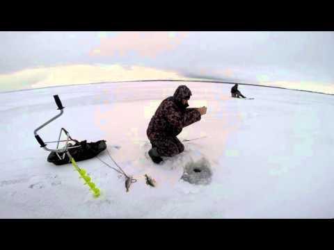 рыбалка в резервном