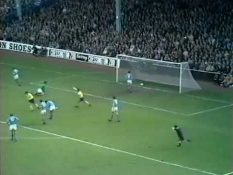 [70/71] Manchester City v West Brom, Sep 5th 1970