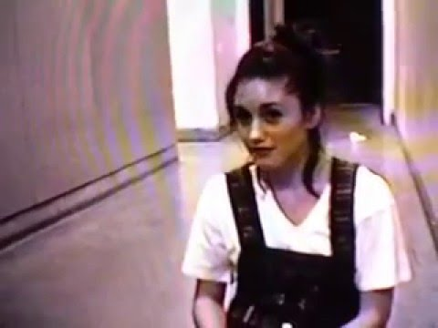 Discovering Gwen Stefani 1991, before she was a star Video