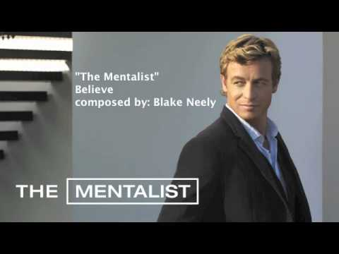 THE MENTALIST Season 1 - 02: Believe (Original Television Soundtrack) #1