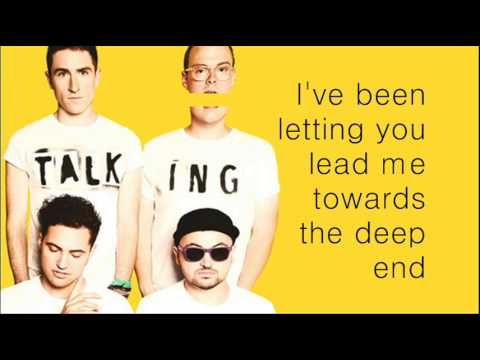 Walk The Moon - Aquaman