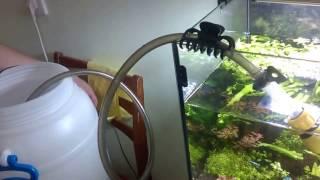 Аквариум обратный осмос своими руками для аквариума