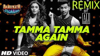 download lagu Tamma Tamma Again Remix  Remix 2017  Dj gratis