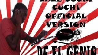 Watch Df El Genio Dale Cuchi Cuchi video