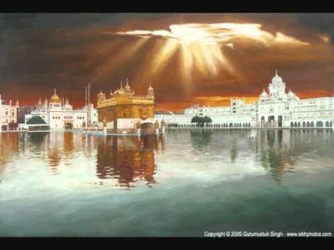 Dukh Bhanjani Sahib-  Bhai Manjit Singh Ji