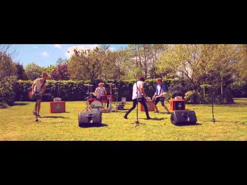 The Vamps - Walks Like Rihanna (The Wanted Cover)