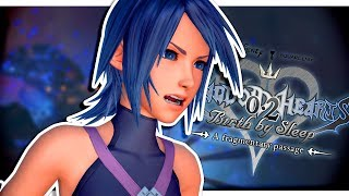 【 KINGDOM HEARTS 0.2 - A Fragmentary Passage 】 Opening - Part 1