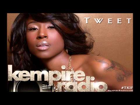 Tweet Opens Up About Missy Elliott, Reality TV, Twitter Stealing Her Name & More | KEMPIRE RADIO