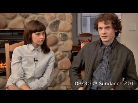 DP/30 @ Sundance: Like Crazy, Drake Doremus, Felicity Jones, Anton Yelchin