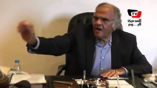 ممدوح عباس: لا أعرف كيف يضع أحمد جلال يده في يد من اتهم والده بإنه «حرامي سيراميك»