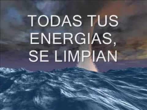 PURIFICANDO TU ENERGIA CON LOS ELEMENTOS.wmv maya333god