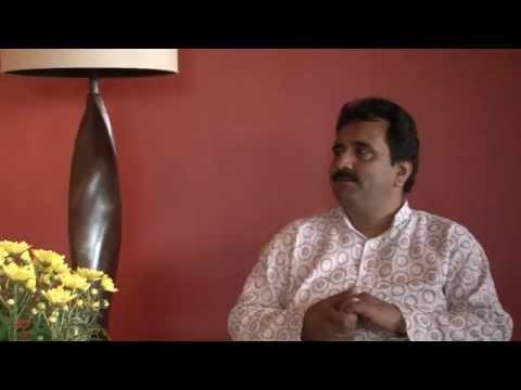 Ayurveda: Key to Health with Lokesh Raturi