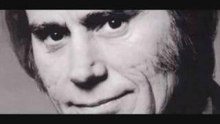 George Jones/Willie Nelson ~ Half a Man