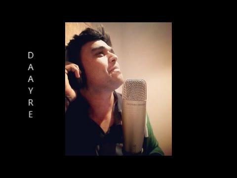 Daayre | Dilwale | Guitar Cover | Arijit Singh