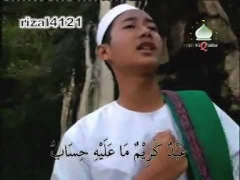 Al Muqtashidah Langitan - Aiqontu