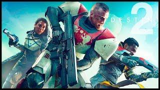 Destiny 2 Pelicula Completa Español HD 1080p   Historia Completa (Game Movie)