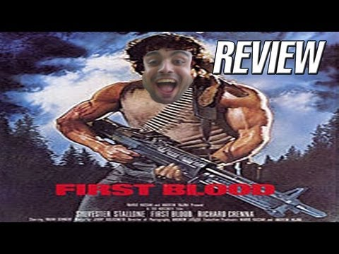 MovieFile - Rambo: First Blood (1982)  Review HD